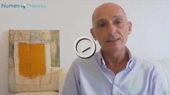Vidéo de présentation de la méthode Numen Process
