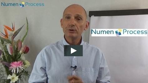 vidéo présentation Numen Process