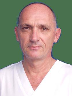 Docteur Stephane Leroy, auteur de la méthode Numen Process