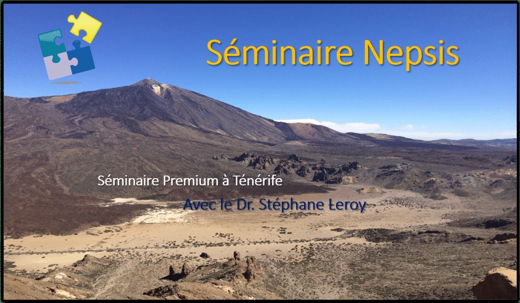 Semaine Neptique Tenerife